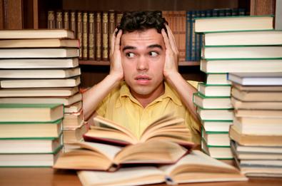 Imparare a studiare in modo efficace